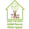 Raise The Roof Winter Appeal Logo