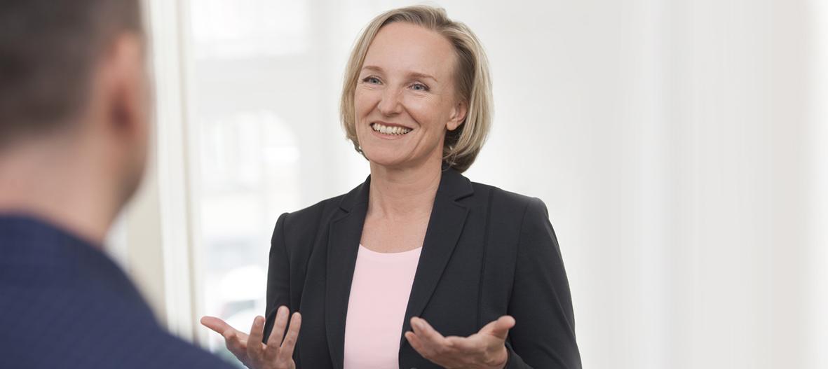 Führungskraäfte-Coaching Sevira Patricia Landsberg