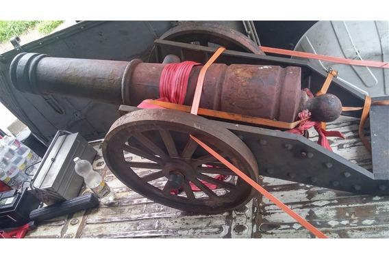 Kanonennachbau