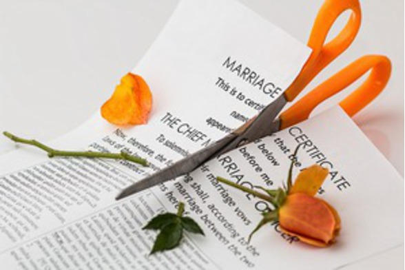 como divorciarse