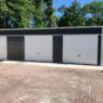 Abri garage métallique