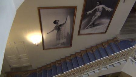 Anastasiya Ballet School Master a Vaganova