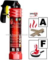 F-Exx 8.o F Für den Fettbrand bis 40 Liter