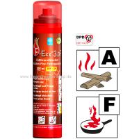 F-Exx 3.o F Für den Fettbrand bis 25 Liter