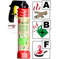 F-Exx 8.o Bio Der umweltfreundliche Hochleistungslöscher
