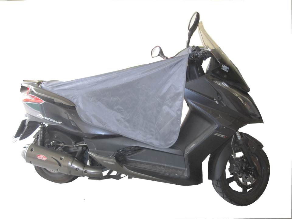 Cubre asiento de moto K -20 - S