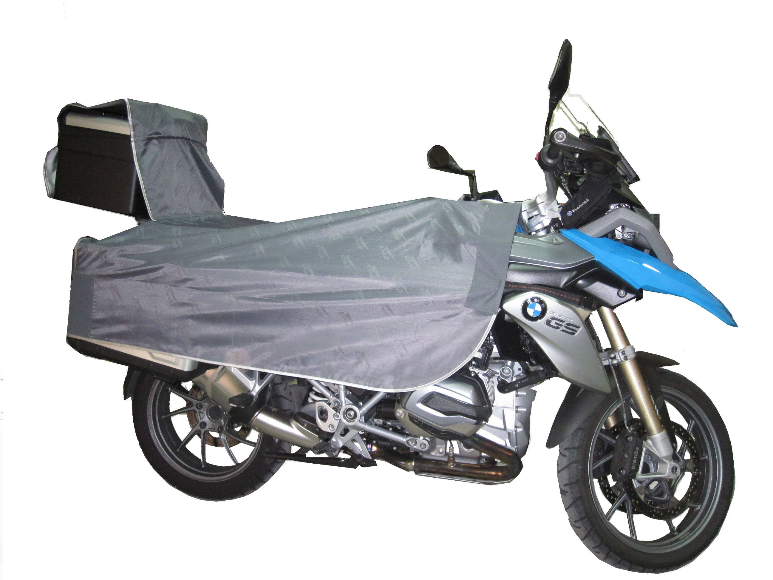 Cubre asiento de moto K - 30 - M