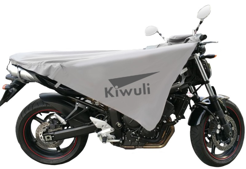 Cubre asiento de moto K - 20