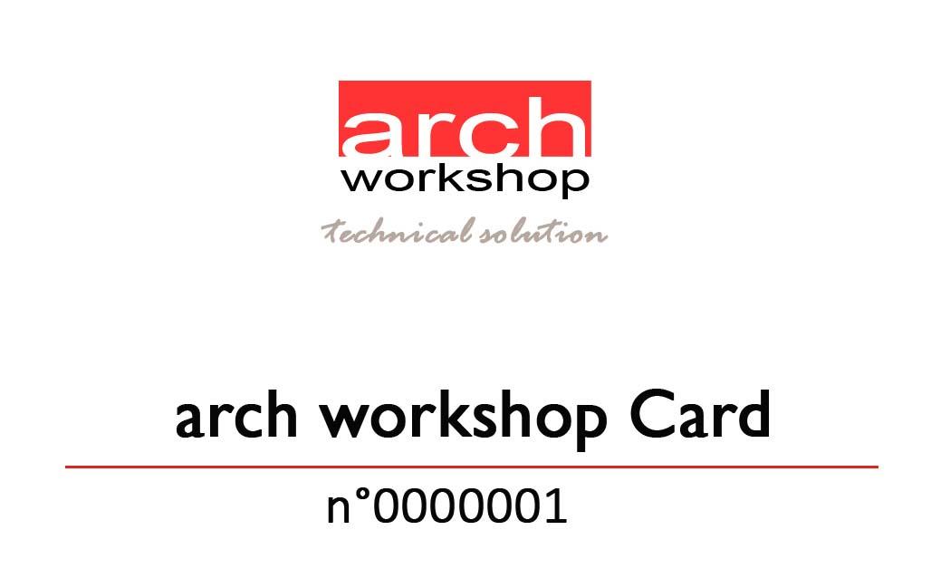 arch workshop CARD