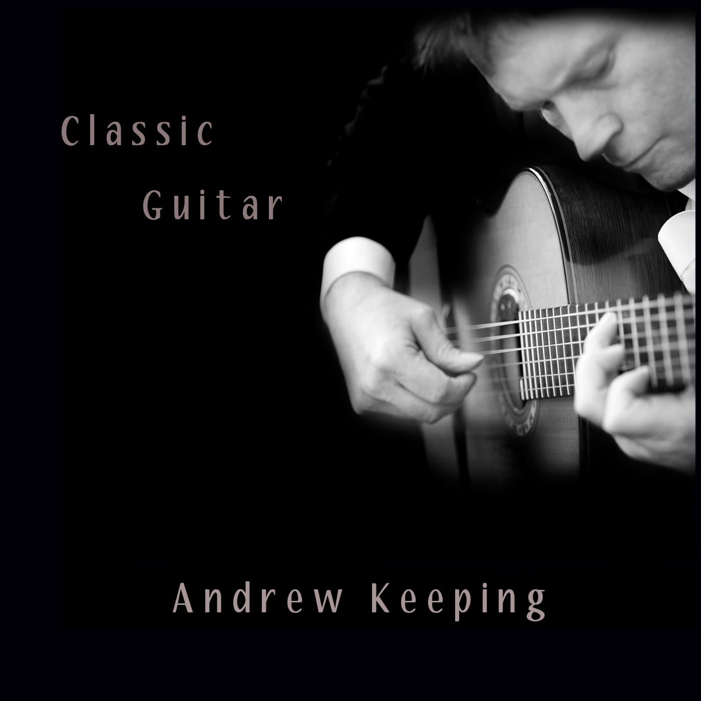 Classic Guitar CD