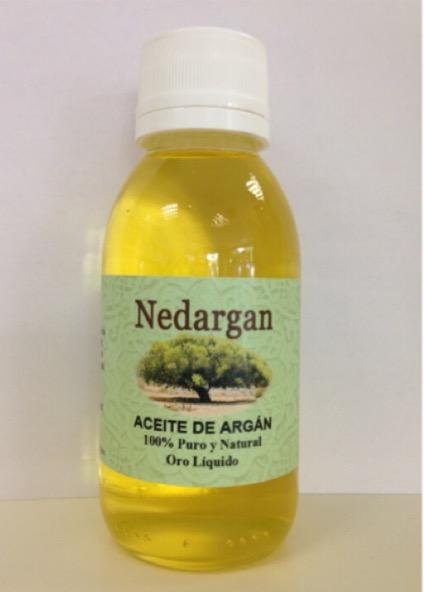 Aceite de Argán 60 ml