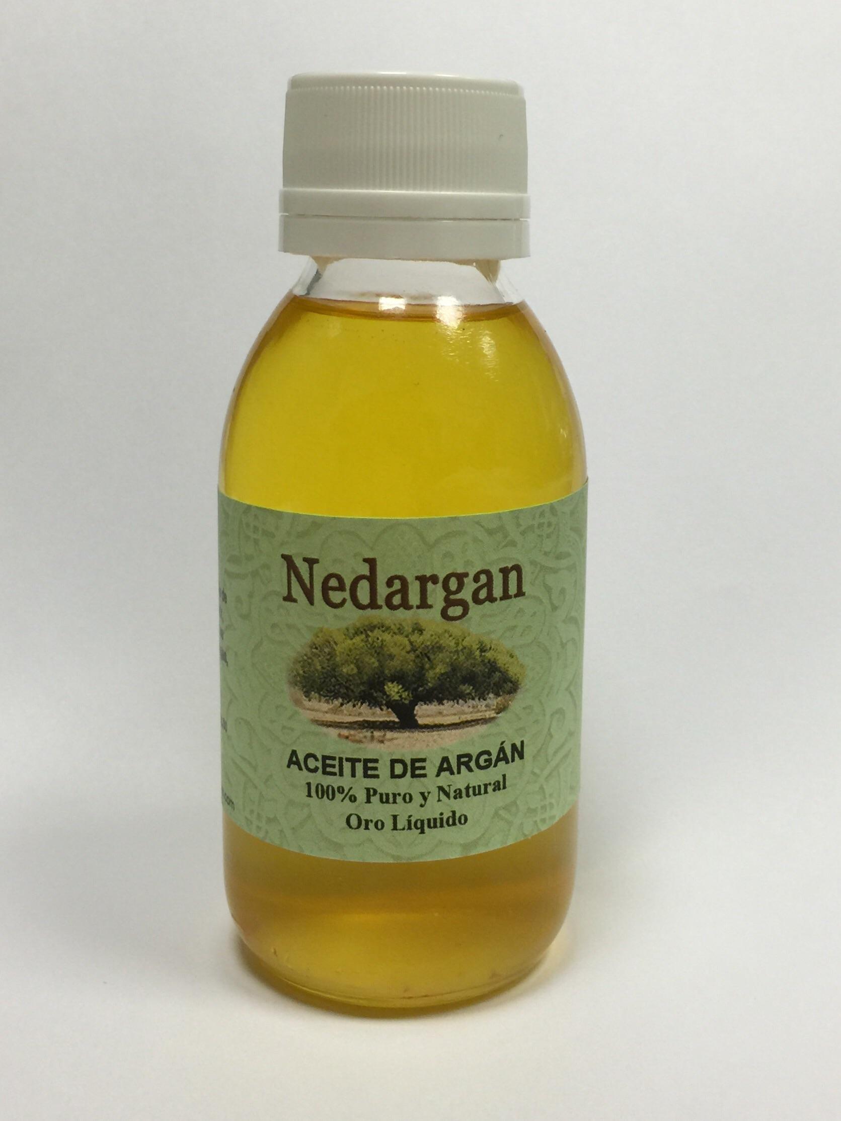 Aceite de Argán 125 ml