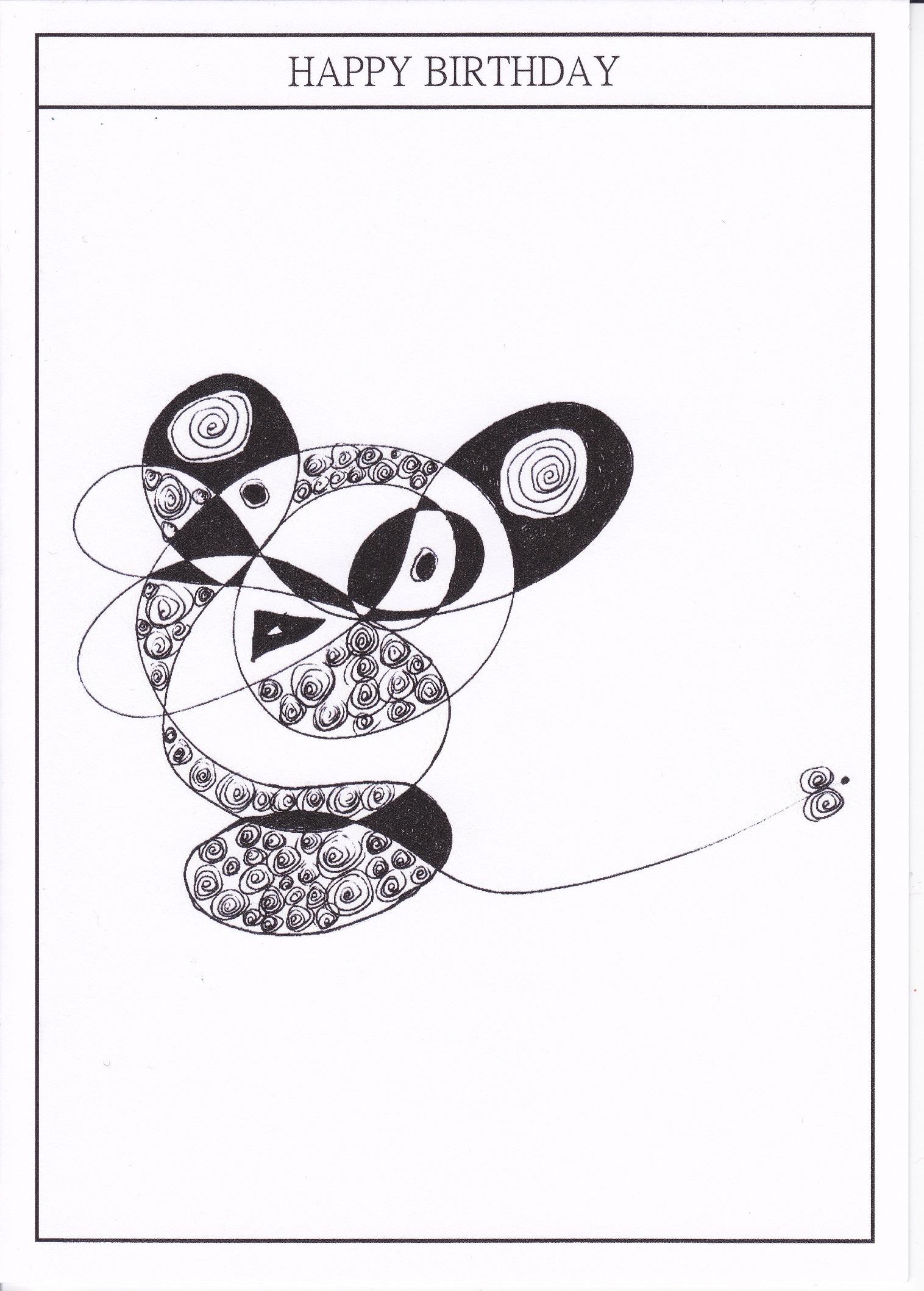 BL-INK D4