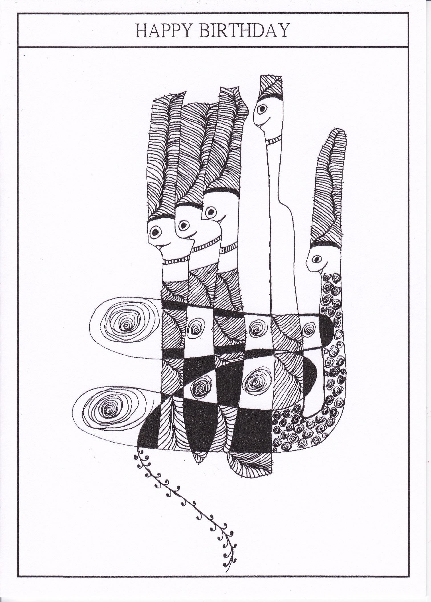 BL-INK D1