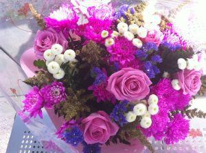 Bouquet Bora