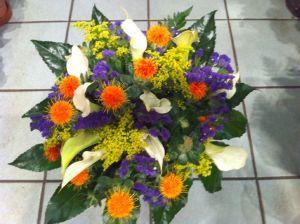 Bouquet du Printemps