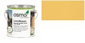 OSMO COLOR Landhausfarbe High Solid in Sonnengelb 2205