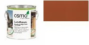 OSMO COLOR Landhausfarbe High Solid in Zeder/Rotholz 2310