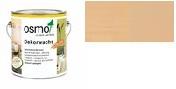 OSMO Dekorwachs Creativ Sand 3182 transparent/deckend