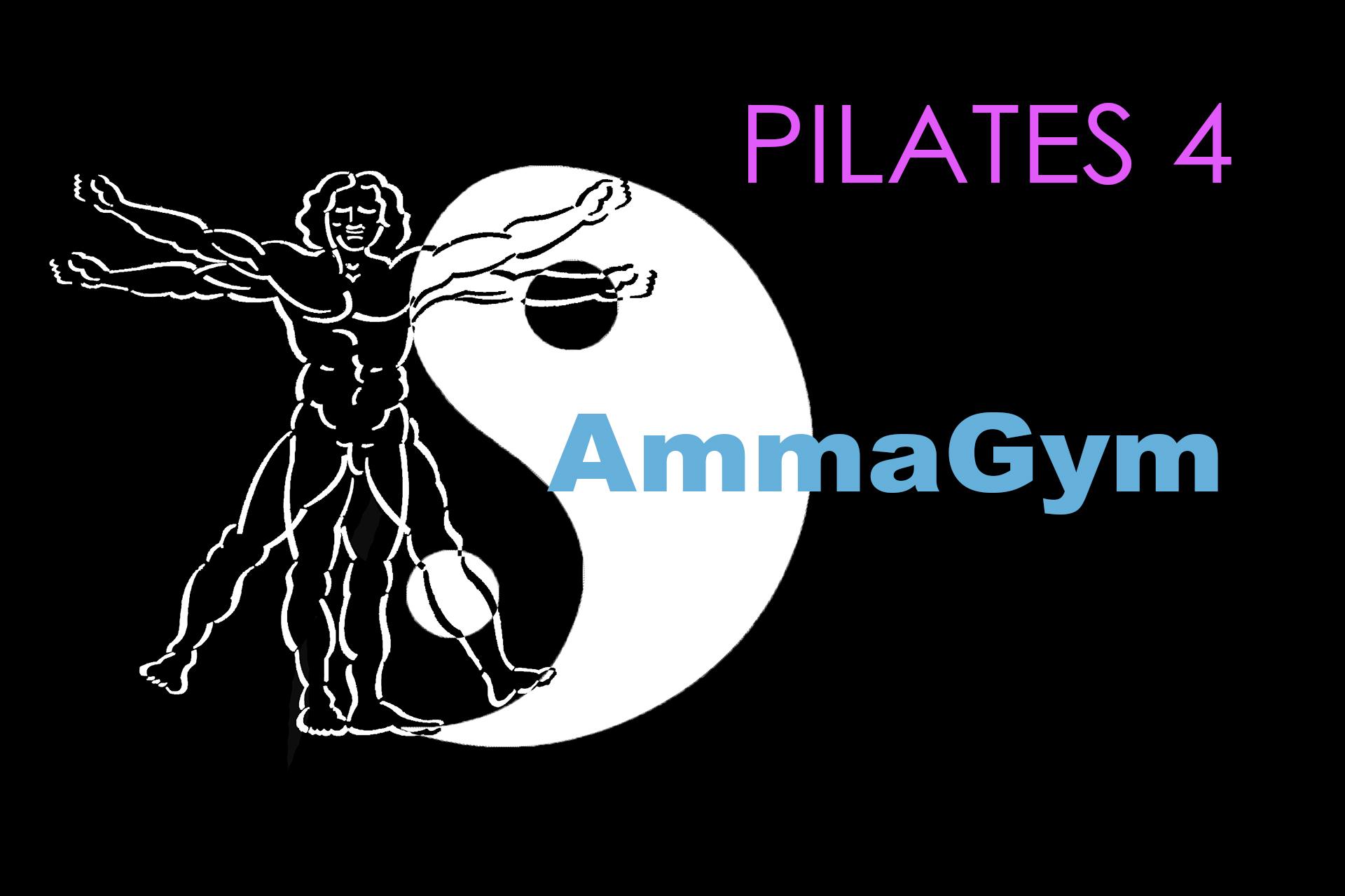Pilates 4