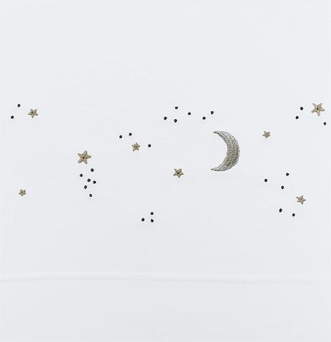 Sabanas coche luna