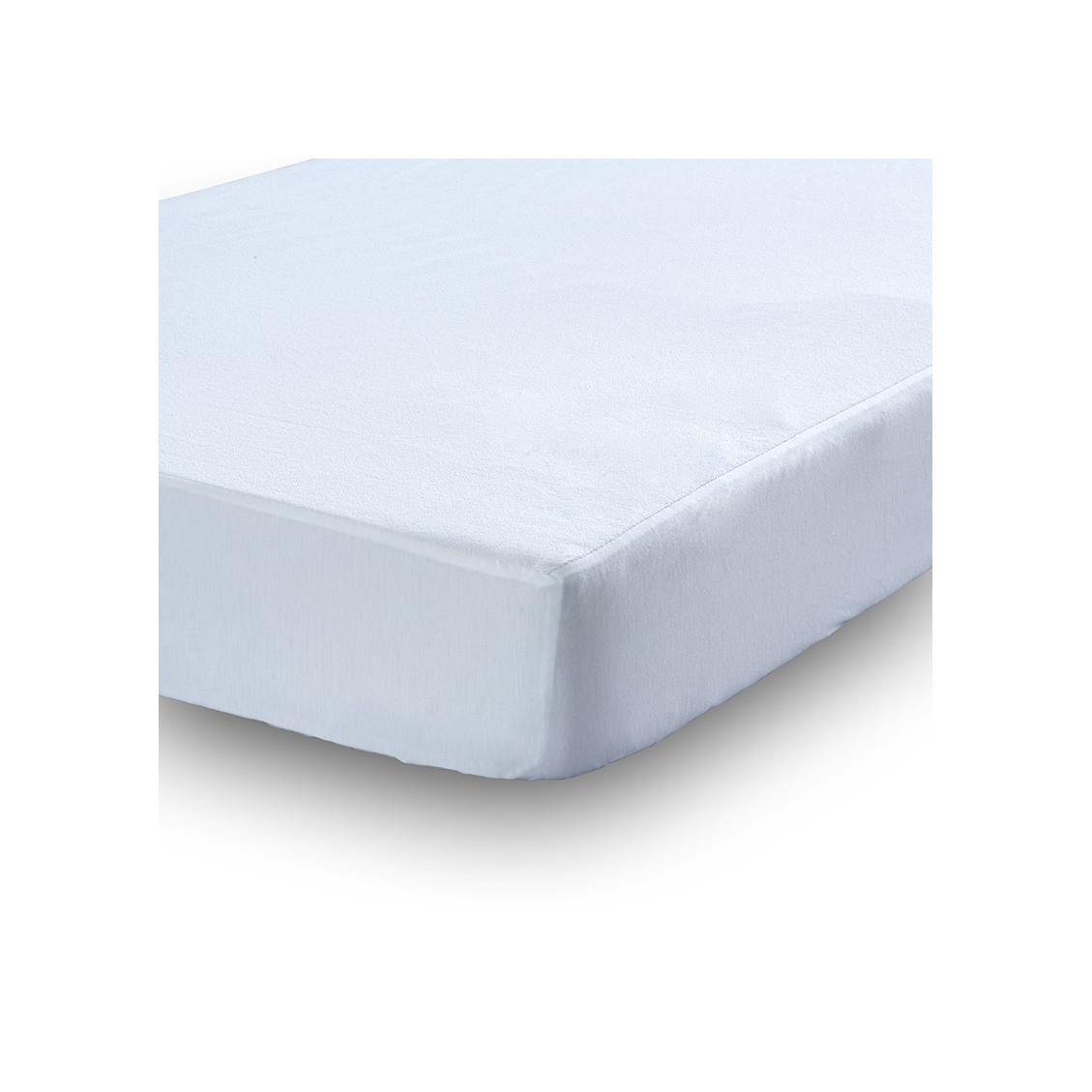 Protector colchón cuna