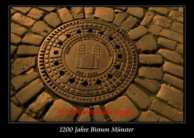 1200 Jahre Bistum Münster
