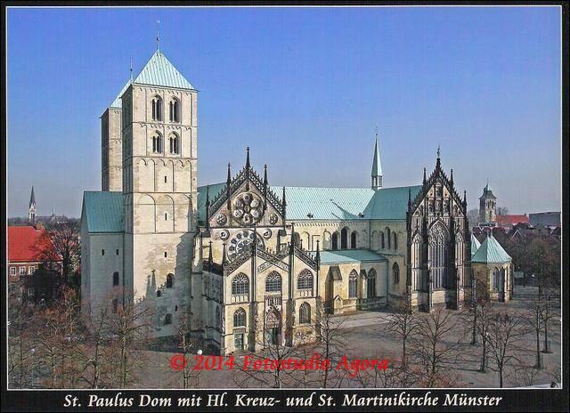 Dom mit Martinikirche