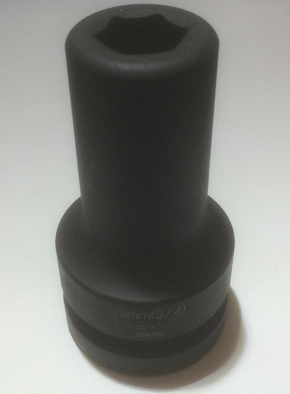 19mm SOCKET