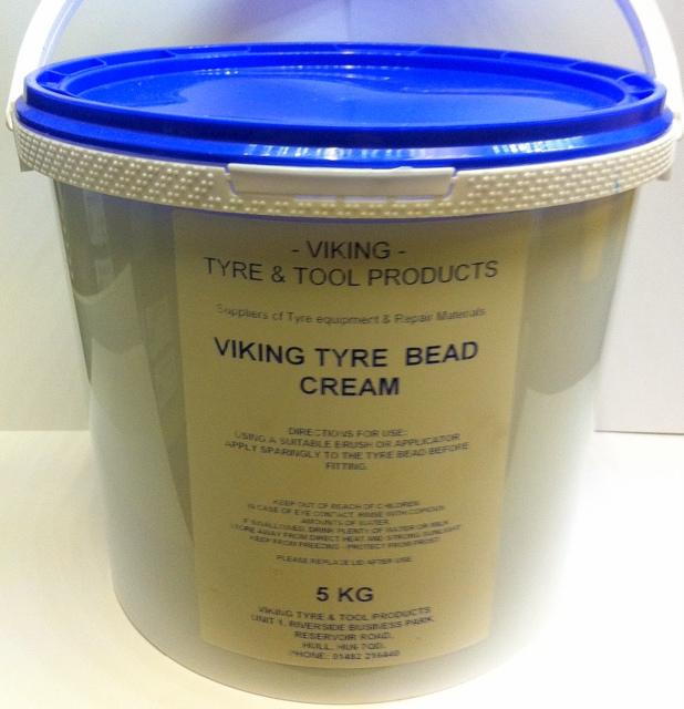 VIKING TYRE BEAD CREAM