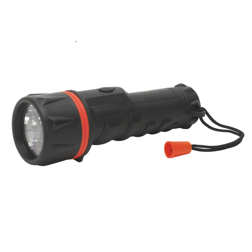 SEALEY RUBBER TORCH