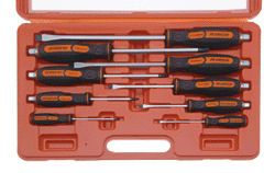 FRANKLIN HEAVY DUTY SCREWDRIVER SET