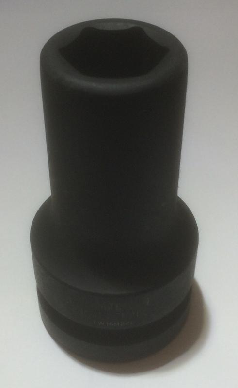 24mm SOCKET