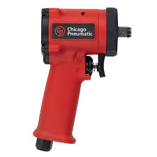 """1/2"""" DRIVE STUBBY IMPACT WRENCH"""