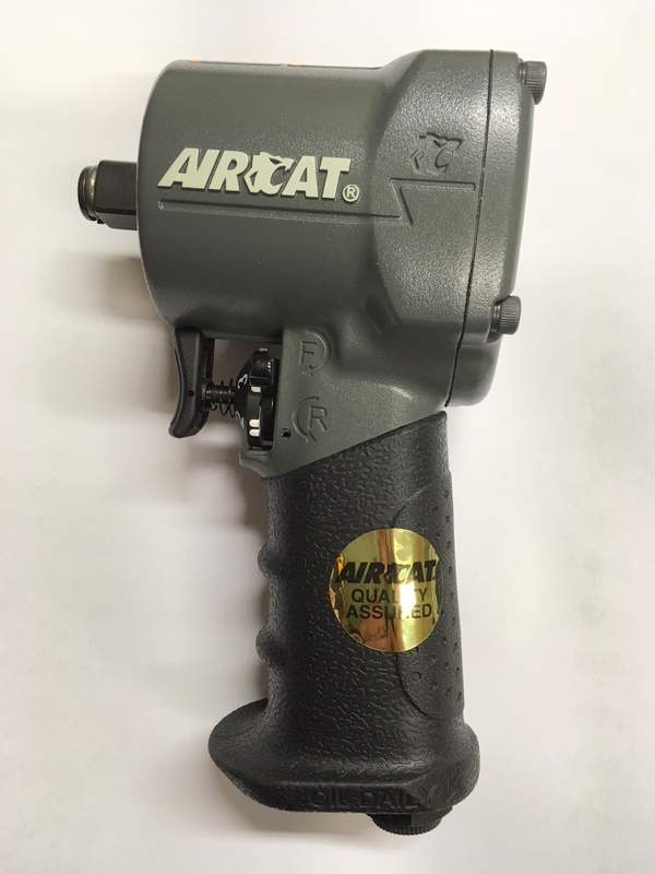 """1/2"""" COMPACT IMPACT WRENCH"""