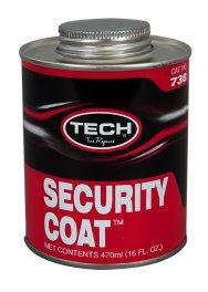 TECH SECURITY COAT