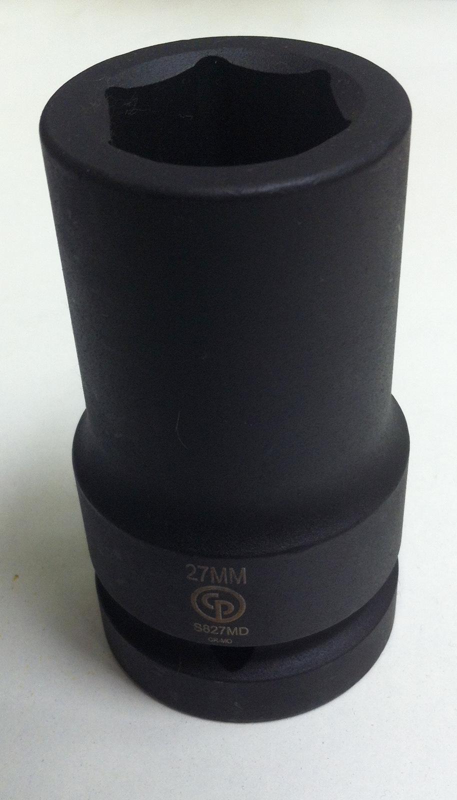 27mm SOCKET