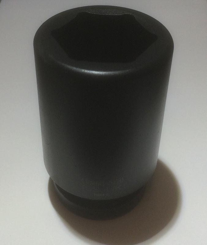 41mm SOCKET