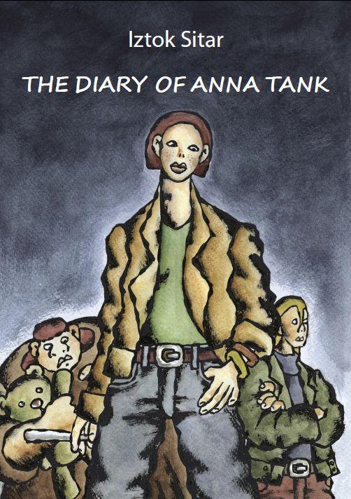 The Diary of Anna Tank