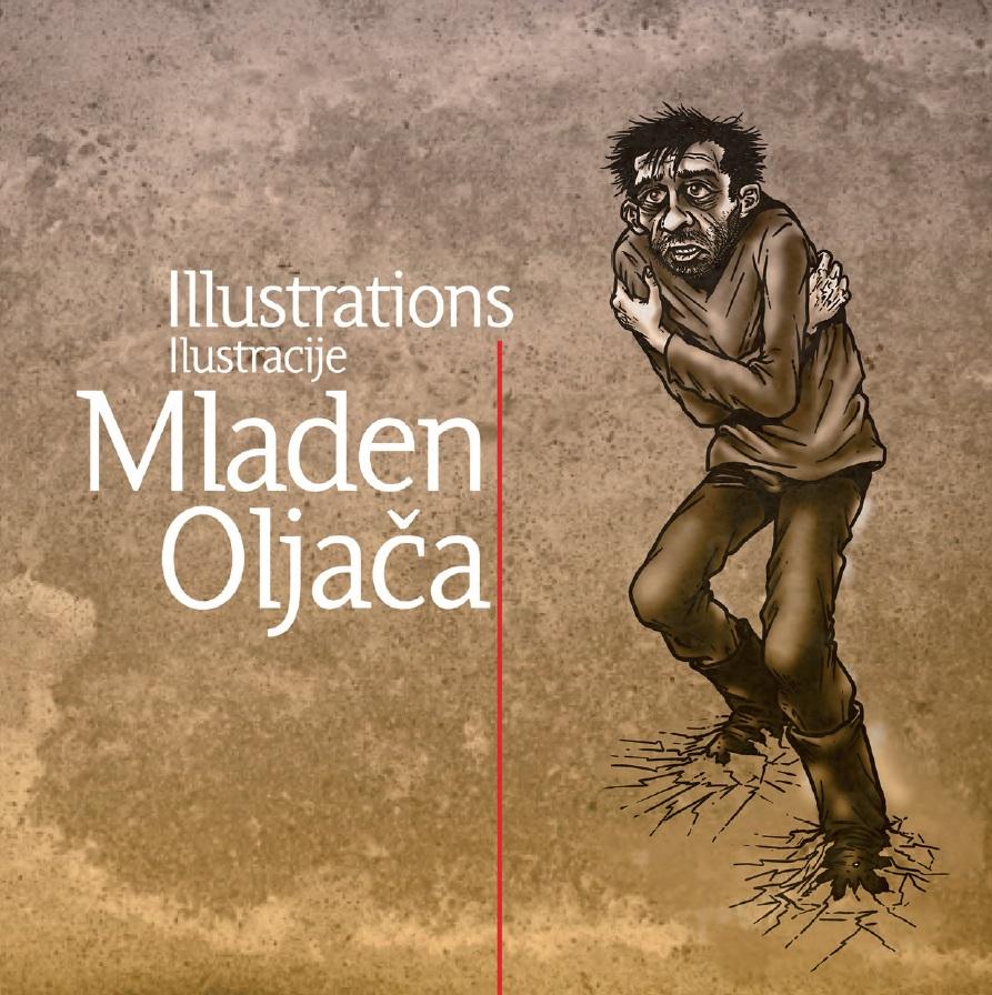 Illustrations - Mladen OLjaca