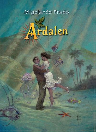 Ardalen (Ardalèn - Miguelanxo Prado)