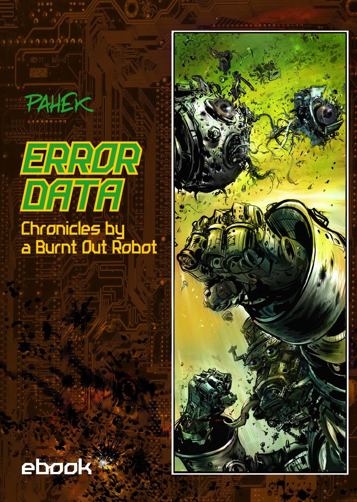 Error Data