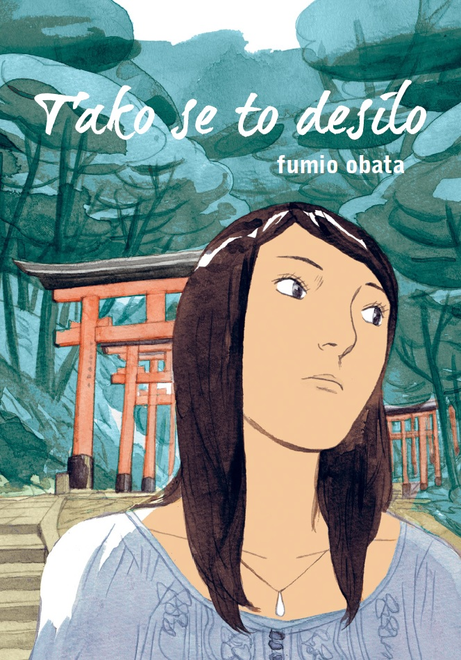 Tako se to desilo (Just So Happens - Fumio Obata)