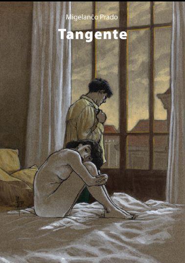 Tangente (Tangents - Miguelanxo Prado)