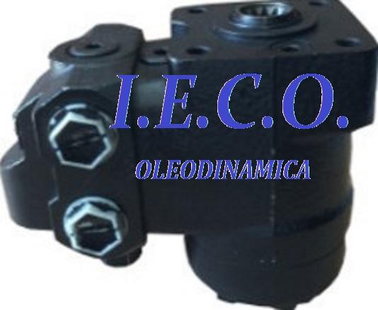 IDROGUIDA LS 80 CC