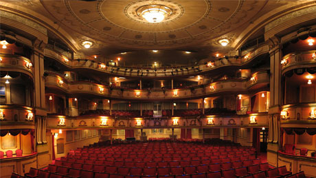 SDS Signature Ghost Hunt: Theatre Royal Brighton, 16th March 2019