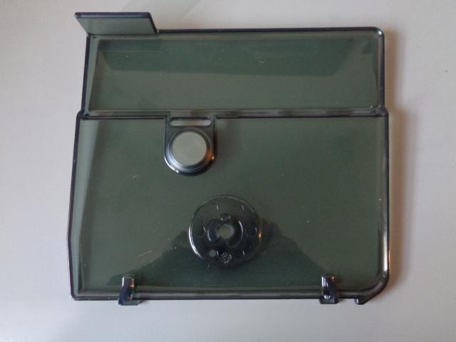 Handschutzplatte VS12