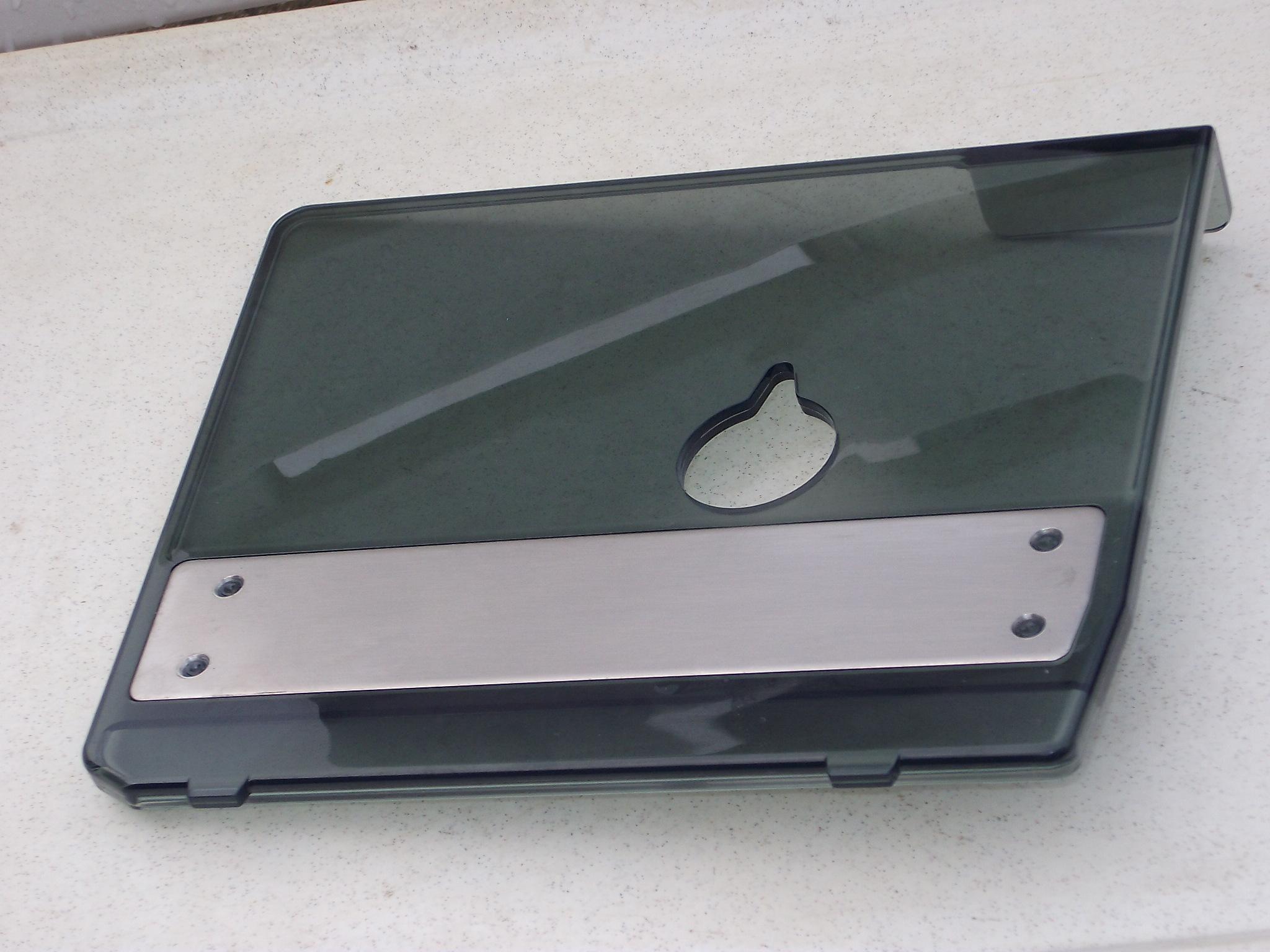 Handschutzplatte passend für VS8