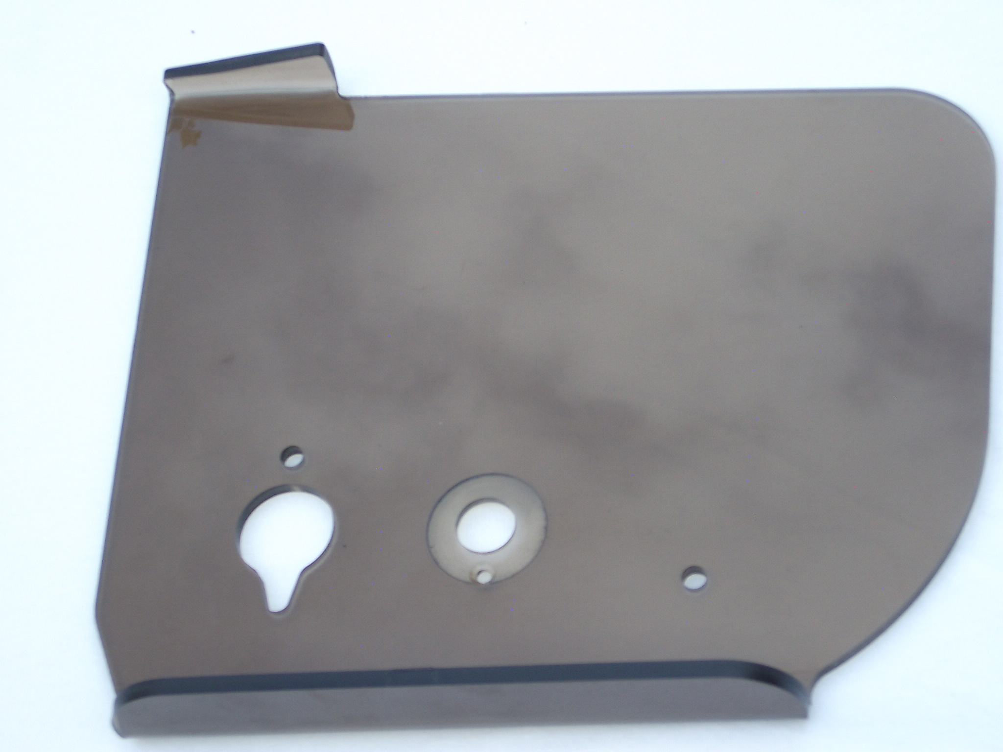 Handschutzplatte VS 5