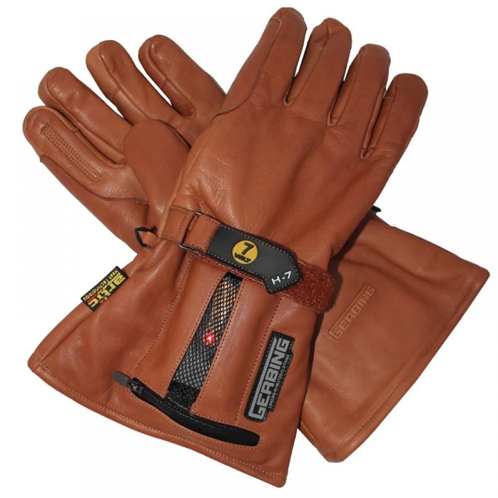 H7-Heated Gloves
